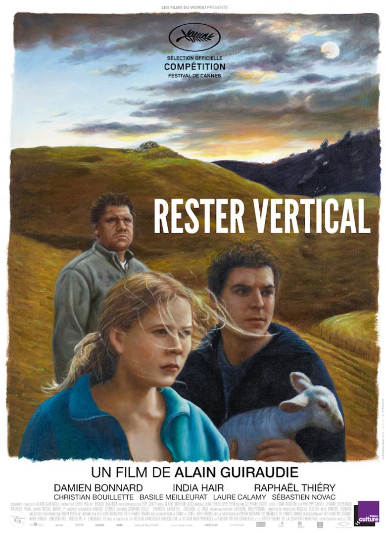 Watch Staying Vertical
