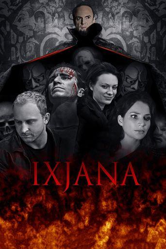 Ixjana Poster