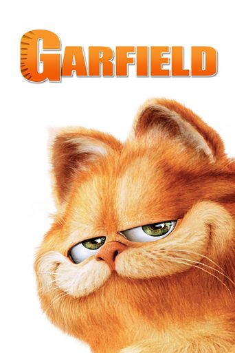 Watch Garfield