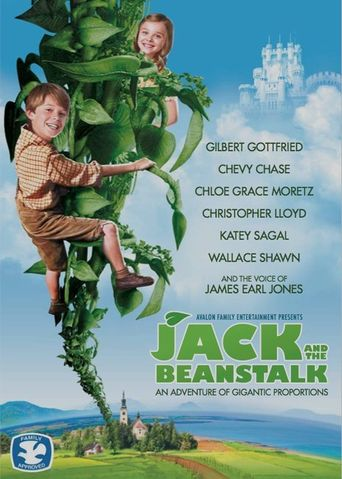 Watch Jack and the Beanstalk