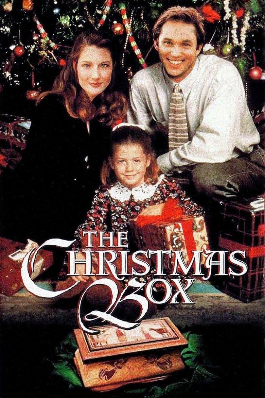 The Christmas Box Poster