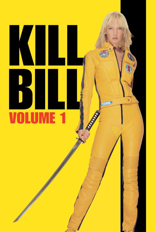 Watch Kill Bill: Vol. 1