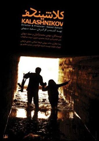 Kalashnikov Poster