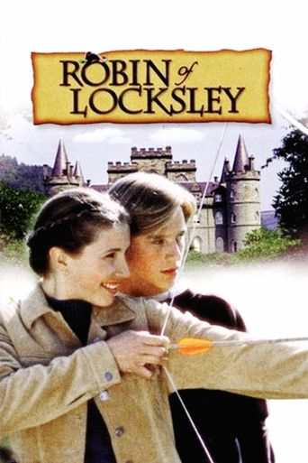 Robin of Locksley Poster