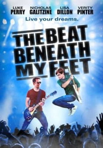 The Beat Beneath My Feet Poster