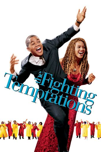 Watch The Fighting Temptations