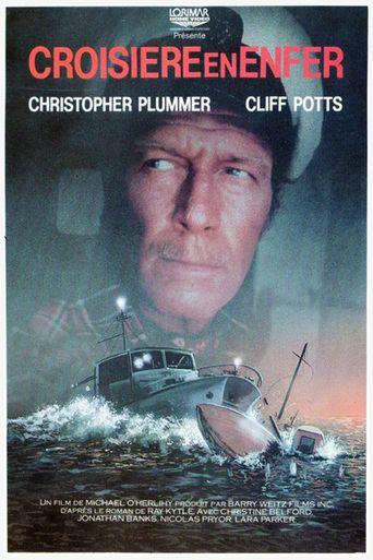 Desperate Voyage Poster