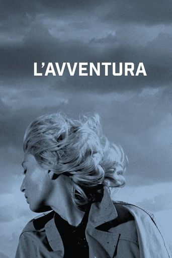 Watch L'Avventura