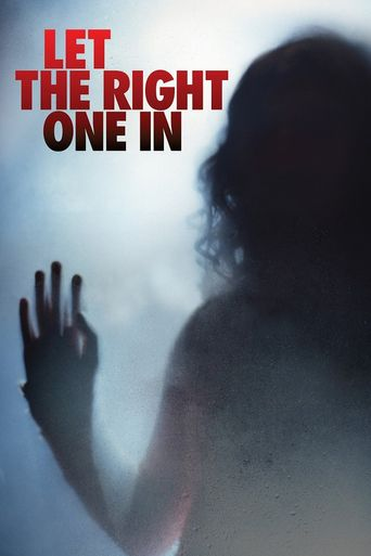 Watch Let the Right One In