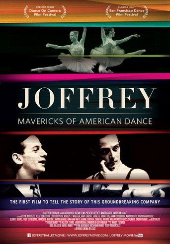 Joffrey: Mavericks of American Dance Poster
