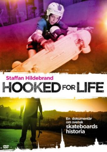 Hooked for Life Poster