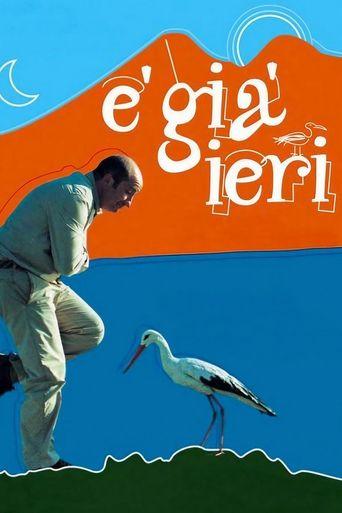 Stork Day Poster
