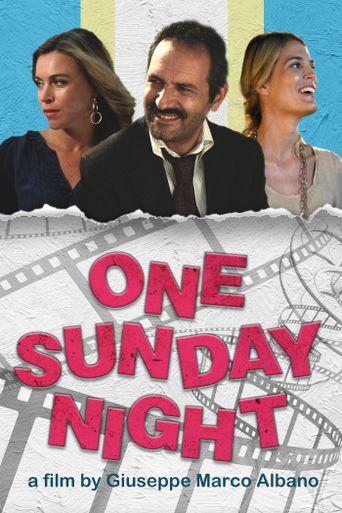 Una domenica notte Poster
