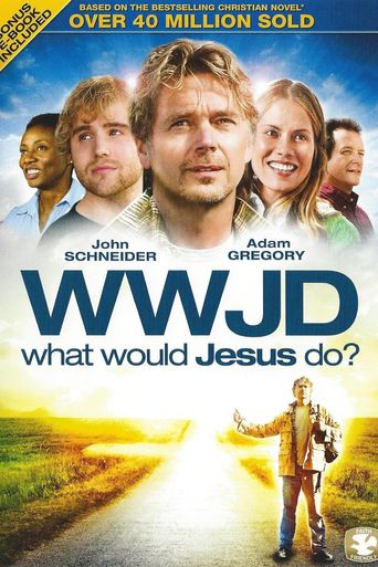 What Would Jesus Do? Poster