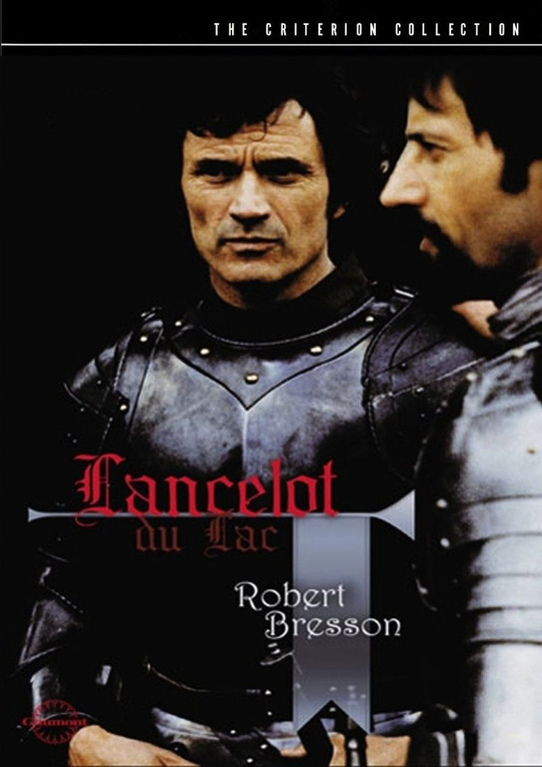 Watch Lancelot of the Lake