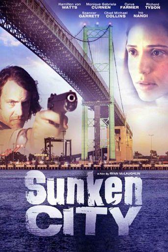 Sunken City Poster