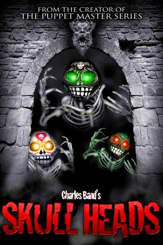 Watch Skull Heads