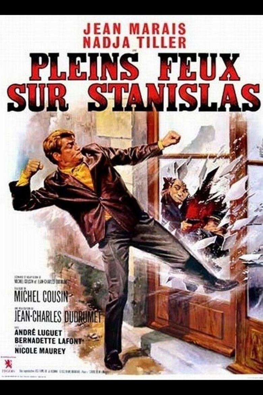 Killer Spy Poster