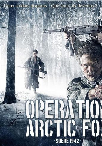 Beyond the Border Poster