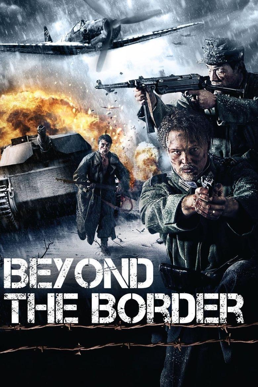 Beyond the Border Poster