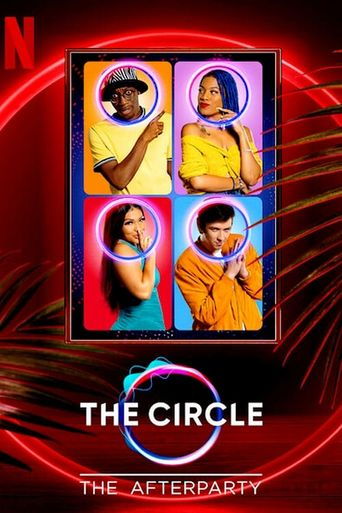 The Circle: The Afterparty Poster