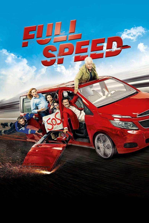 Full Speed Poster