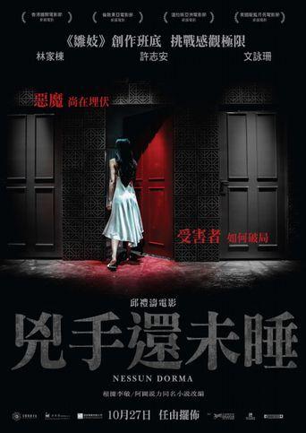 Nessun Dorma Poster