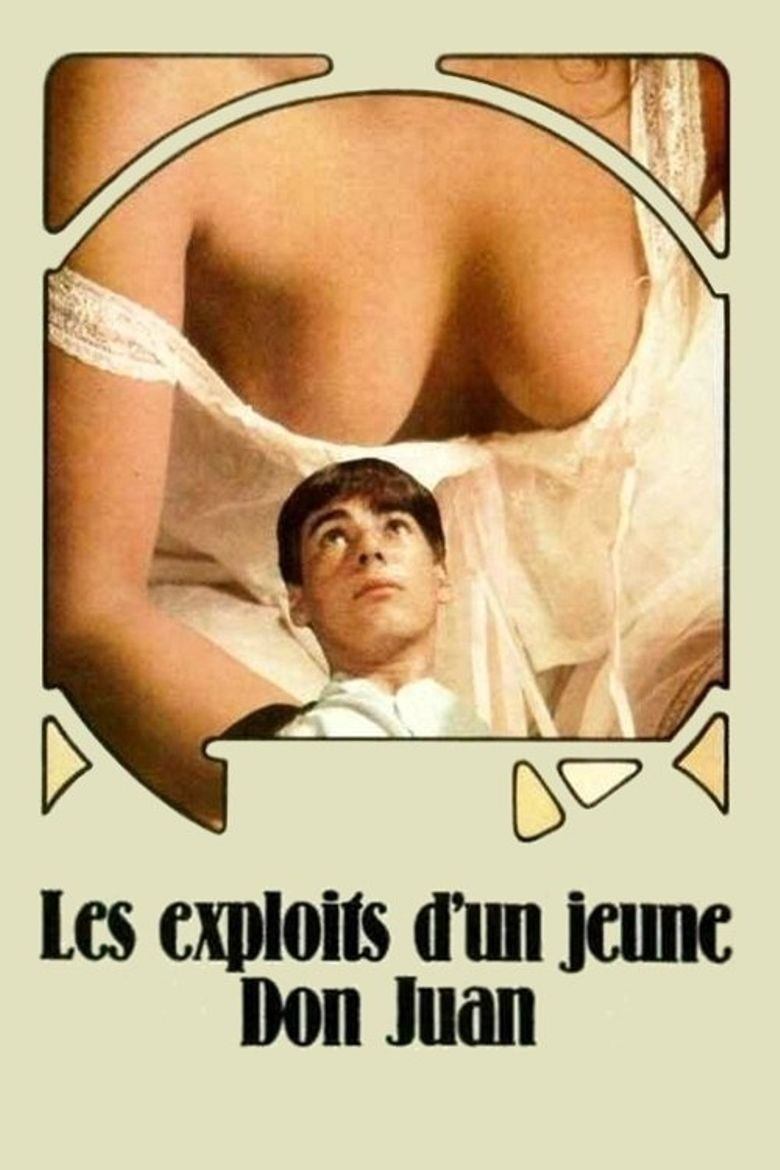 What Every Frenchwoman Wants Poster