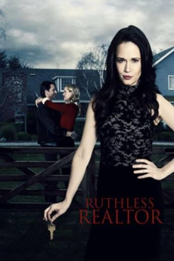 Ruthless Realtor Poster