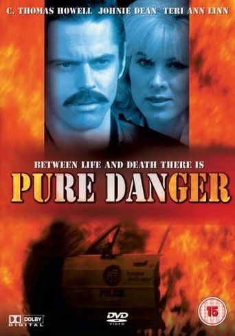 Pure Danger Poster
