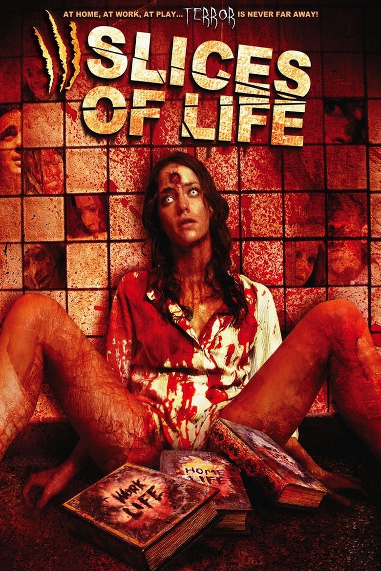 Slices of Life Poster