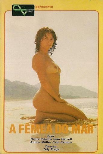 A Fêmea do Mar Poster