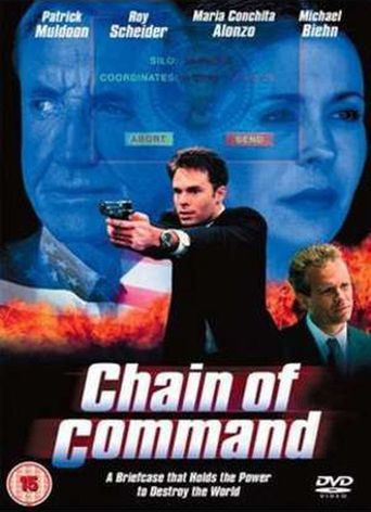 Chain of Command Poster