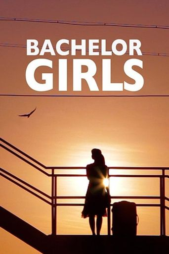 Bachelor Girls Poster