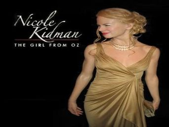 Nicole Kidman: The Girl from Oz Poster