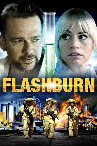 Flashburn Poster