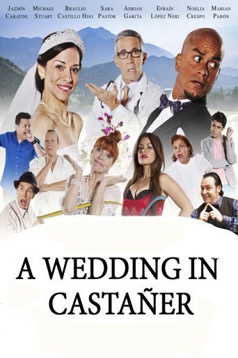 A Wedding in Castañer Poster