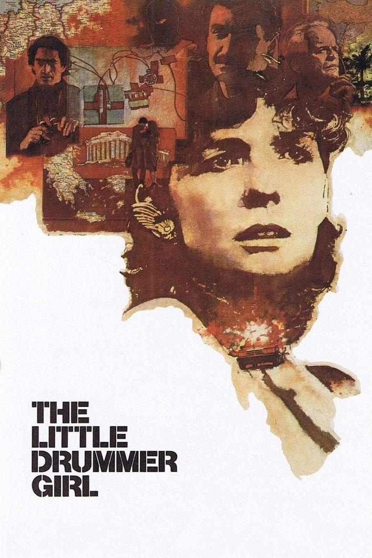 Watch The Little Drummer Girl