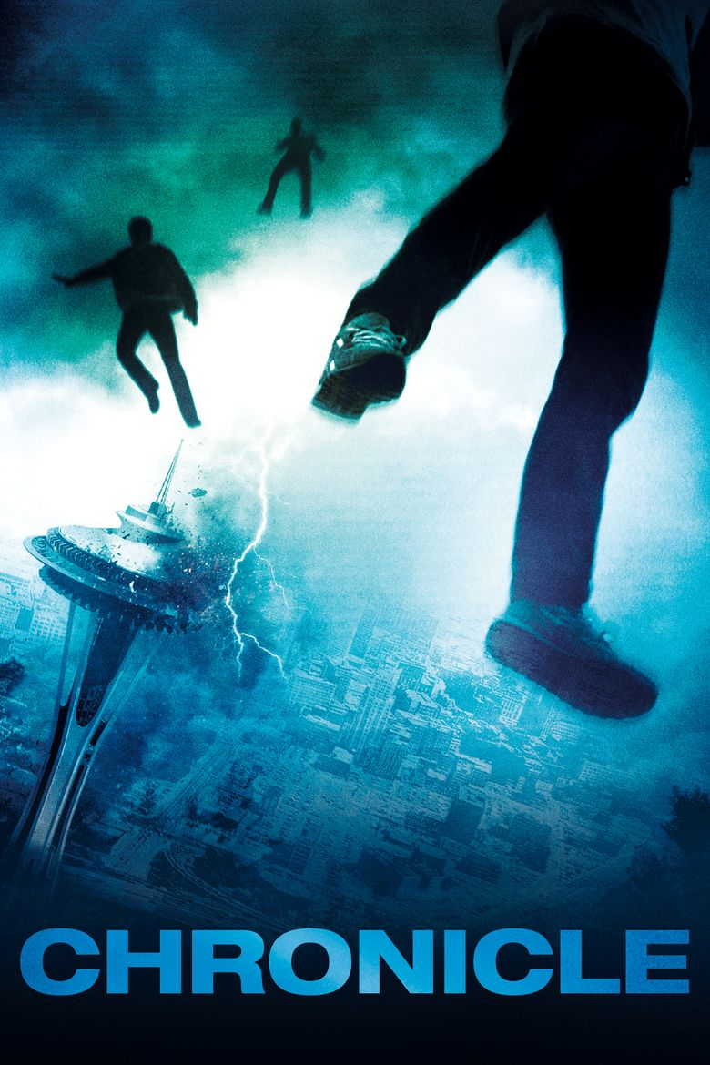 Watch Chronicle