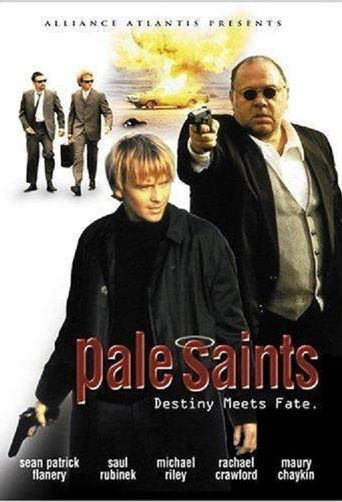 Pale Saints Poster