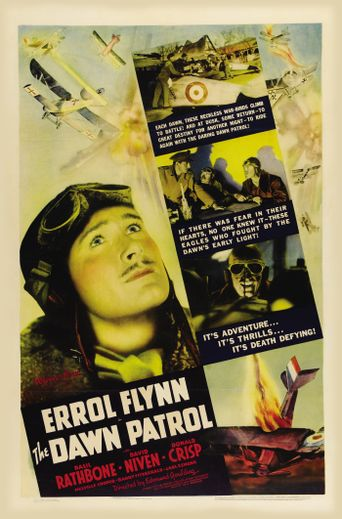 Watch The Dawn Patrol