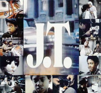J.T. Poster