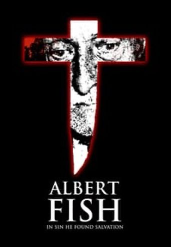 Albert Fish: In Sin He Found Salvation Poster