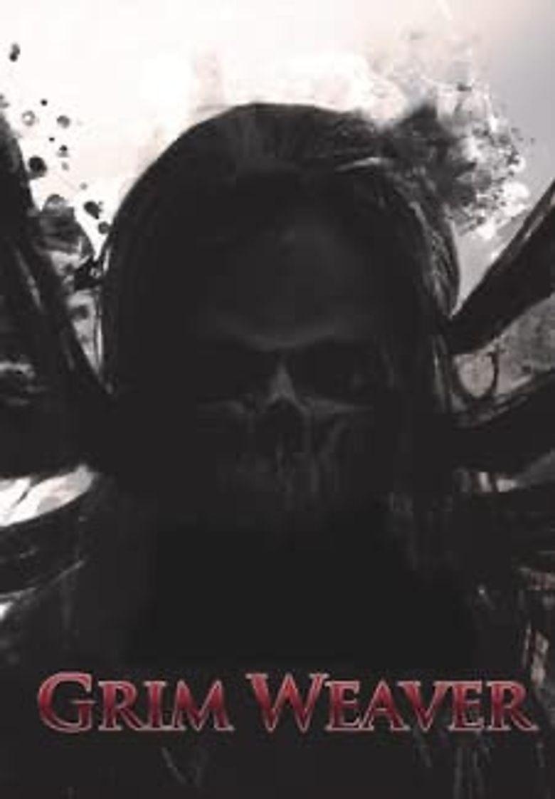 Grim Weaver Poster