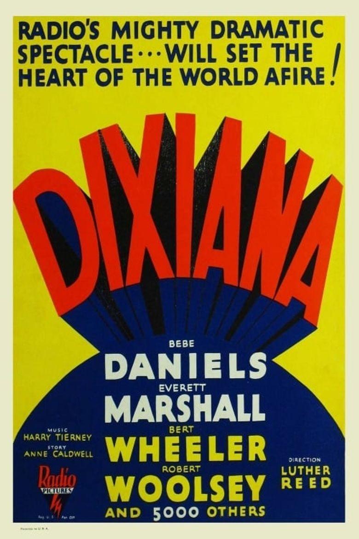 Watch Dixiana