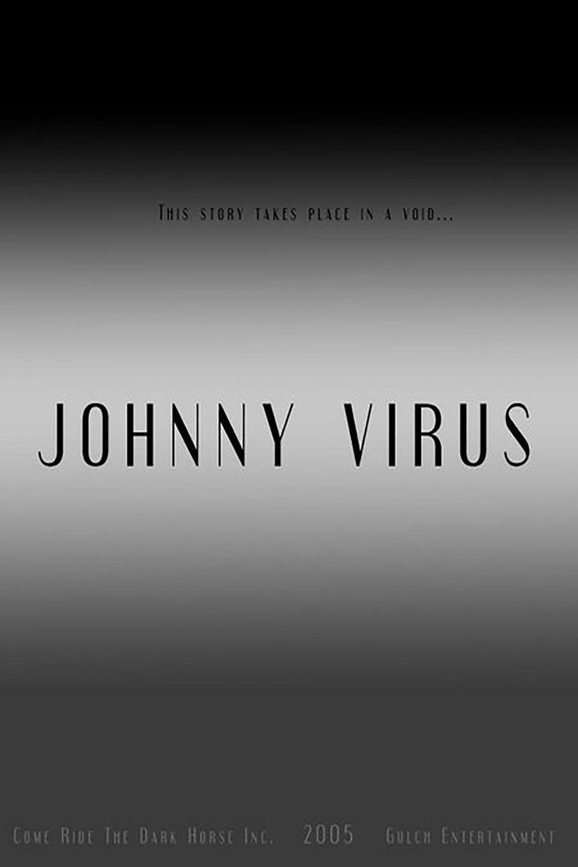Johnny Virus Poster