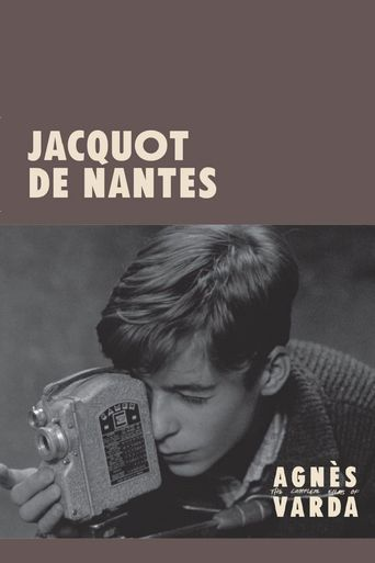 Jacquot Poster