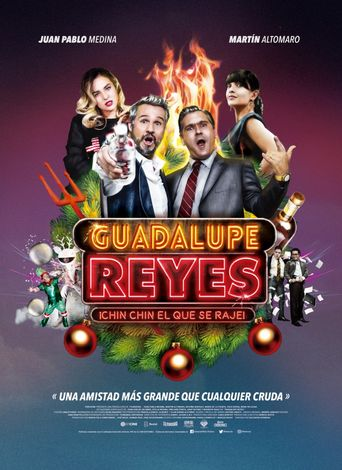 Guadalupe-Kings Poster