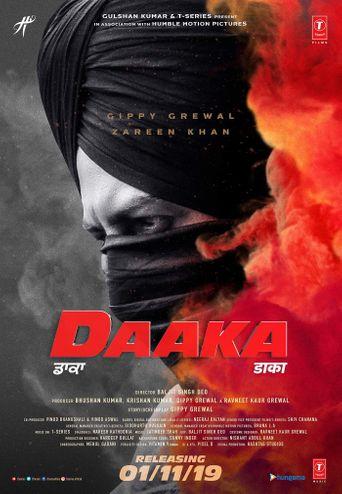 Daaka Poster