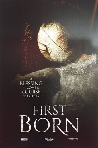 First Born Poster